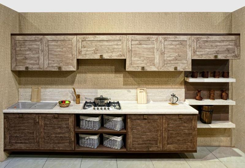 кухня Глория 1