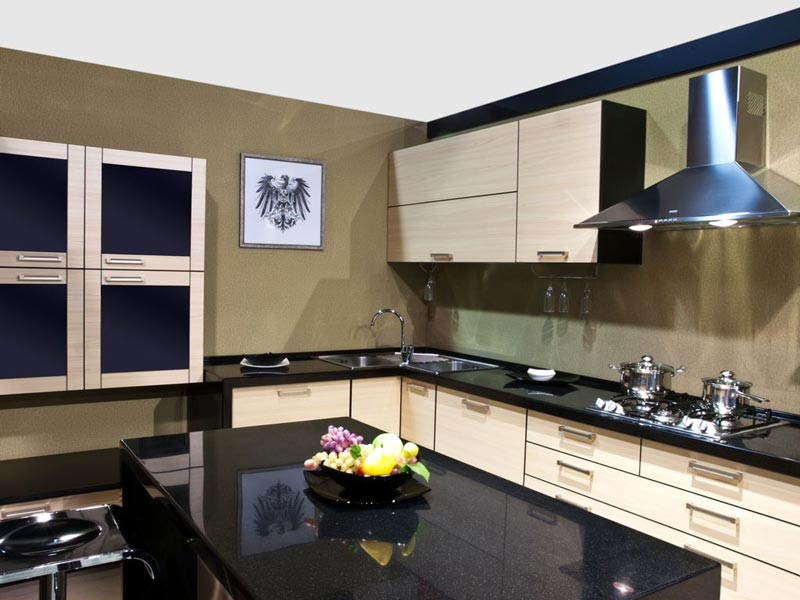 кухня Амелия Корица 1