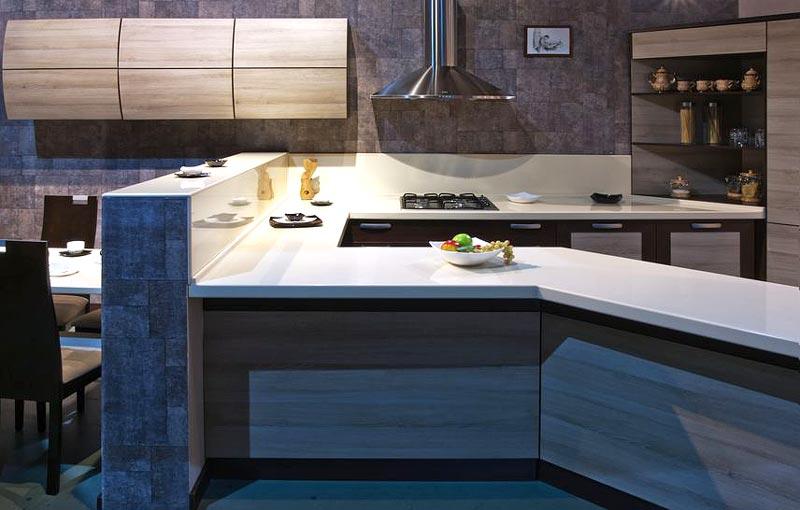 кухня Глория Молина 1