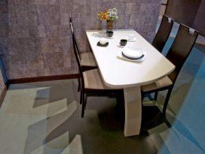 кухня Глория Молина 3