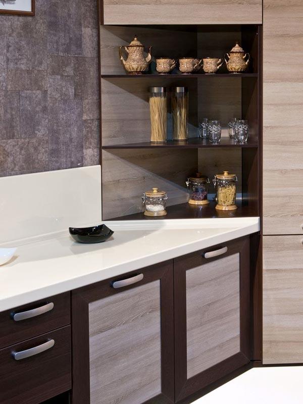 кухня Глория Молина 9
