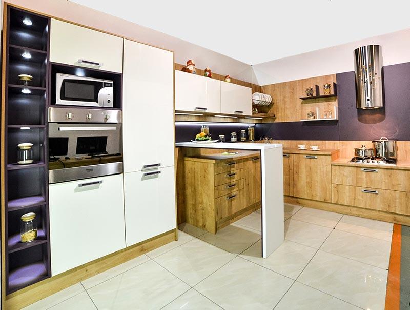 Кухня Мастершафт Виктория 1