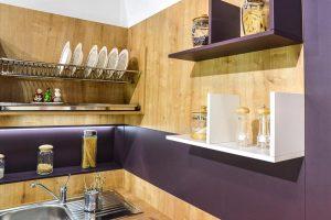 Кухня Мастершафт Виктория 4