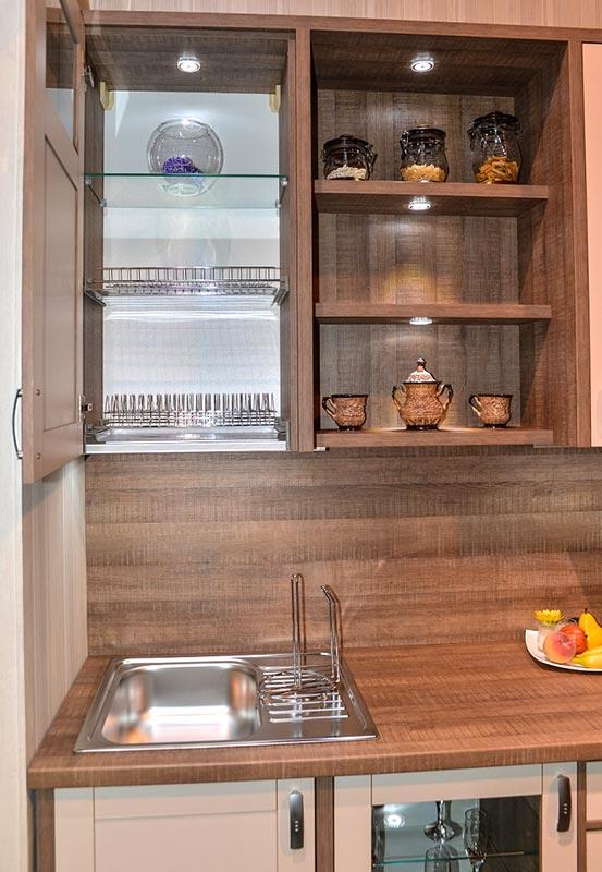 Кухня мастершафт Рафаэлла 10