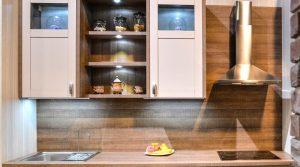 Кухня мастершафт Рафаэлла 2