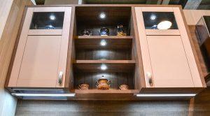 Кухня мастершафт Рафаэлла 3