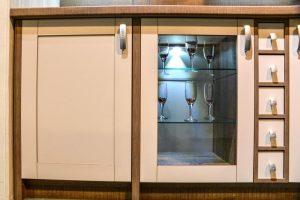 Кухня мастершафт Рафаэлла 5