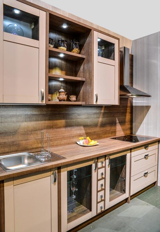 Кухня мастершафт Рафаэлла 8