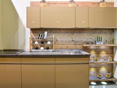 Кухня Мастершафт Николь